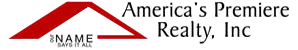 America's Premiere Realty Inc Logo